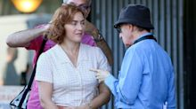 """Kate Winslet : """"Je me suis demandé pourquoi j'ai travaillé avecWoody AllenetRoman Polanski"""""""