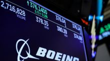 Boeing expresses regret over ex-pilot's messages on 737 MAX software