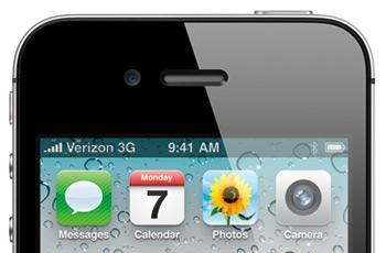 WSJ: Verizon iPhone due out near the end of January