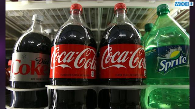 Coca-Cola Earnings Review: Still Beverages Offset Decline In Sparkling, Restructuring Impacts Margins