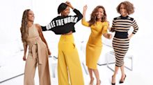 Gabrielle Union on her new fashion collection: 'I wanted to create a line that my own family could wear'