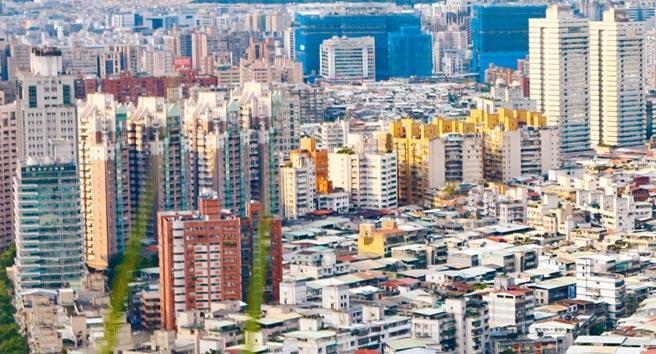 包道格:四大區域 台灣最危險