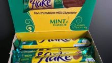 Calling all chocolate fans, Cadbury is set to launch a mint flavoured Flake