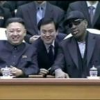 Dennis Rodman: 'People don't see ... the good side' of North Korea