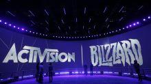 Activision despide a 800 trabajadores tras caída en ventas