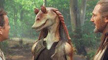 Jar Jar Binks actor Ahmed Best considered suicide after Star Wars abuse