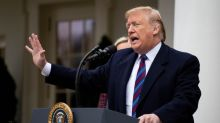 'Major Announcement': Is Donald Trump Preparing to Declare a National Emergency to Gain Wall Funding?