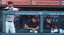 Gabe Kapler explains how Giants' 'next man up' mentality can be stressful