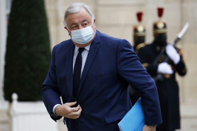 Covid-19: Gérard Larcher appelle à tout tenter pour éviter un 3e confinement