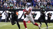 Keine Fans erlaubt! Jets und Giants vor leeren Rängen