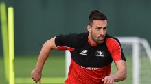 Former Premier League defender Jose Enrique recovering from surgery to remove brain tumour