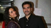 Malaika and My Divorce Doesn't Mean We Hate Each Other: Arbaaz