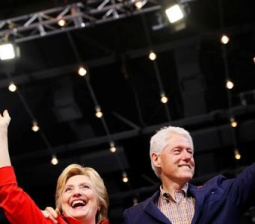 Chorus grows for Clintons to shutter charitable foundation