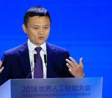 Morning Brief: Jack Ma says Alibaba will not create 1 million US jobs