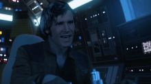 Fan-made 'Solo' trailer gets a Harrison Ford facelift