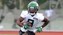 Elijah Moore makes impressive camp at Jets' training camp