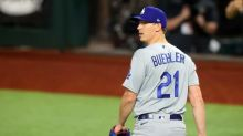 Walker Buehler is Becoming the New Post-Season Madison Bumgarner