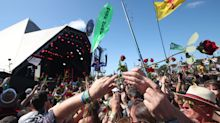 Glastonbury Festival cancelled for second year in a row