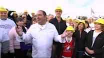 Emeril Lagasse on Give Kids The World