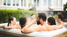 5 top-rated hot tubs that are still in stock