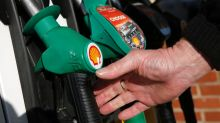 British drivers 'already being hit' by surging oil prices and U.S.-Iran tensions could make it worse