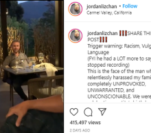 Server who told CEO on racist tirade to leave California eatery gets thousands in tips