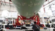 Exclusive: Airbus faces new jet delays at Hamburg plant - sources