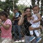 Trump moves to end asylum protections for Central Americans