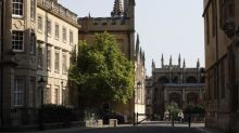 Oxford University unveils accurate 5-minute COVID-19 test