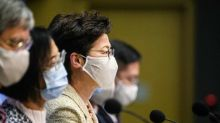 Hong Kong offers free virus test to all residents