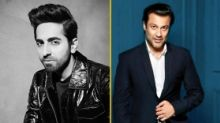 Ayushmann Collaborates With Abhishek Kapoor For a Love Story
