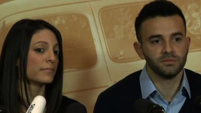 Kercher Family Speaks After Knox Is Re-convicted