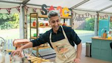 'Celebrity Bake Off': Queer Eye's Tan France confesses greatest fear