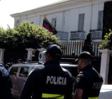 Venezuela's opposition ambassador takes control of embassy in Costa Rica
