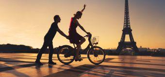 França dará R$ 9 mil para quem trocar carro por bike