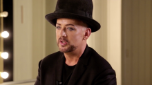 Boy George talks 'the day he became sane' and a decade of sobriety: 'Being older is a wonderful privilege'