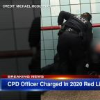 CPD officer charged in 2020 Red Line shooting