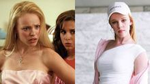 People think this Namibian model looks just like Regina George from 'Mean Girls'