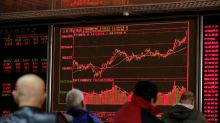 Asian shares wilt, oil tumbles as China virus spreads