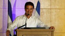 Israel's Mossad chief says high-tech not always a spy's friend