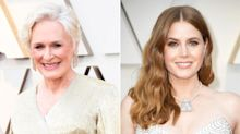 Glenn Close joins Amy Adams in Ron Howard's Netflix film 'Hillbilly Elegy'