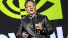 Buy Nvidia due to 'strong underlying trends' in digital currency, gaming: Analyst