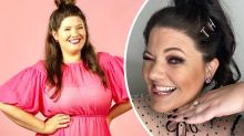 Tanya Hennessy's breast reduction: 'I've always hated my boobs'