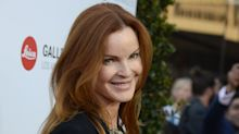 Marcia Cross wants to destigmatize anal cancer, says hers was linked to husband's battle