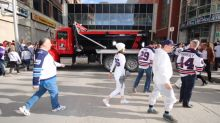 Winnipeg police ready for 'every type of threat' at whiteout party, including Toronto-style van attack