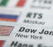 Dow Jones Smacked Lower After Historic Run: 5 Coronavirus Stocks On The Move
