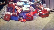 Mom Defends Spending More Than $2K on 300 Gifts for 3 Kids