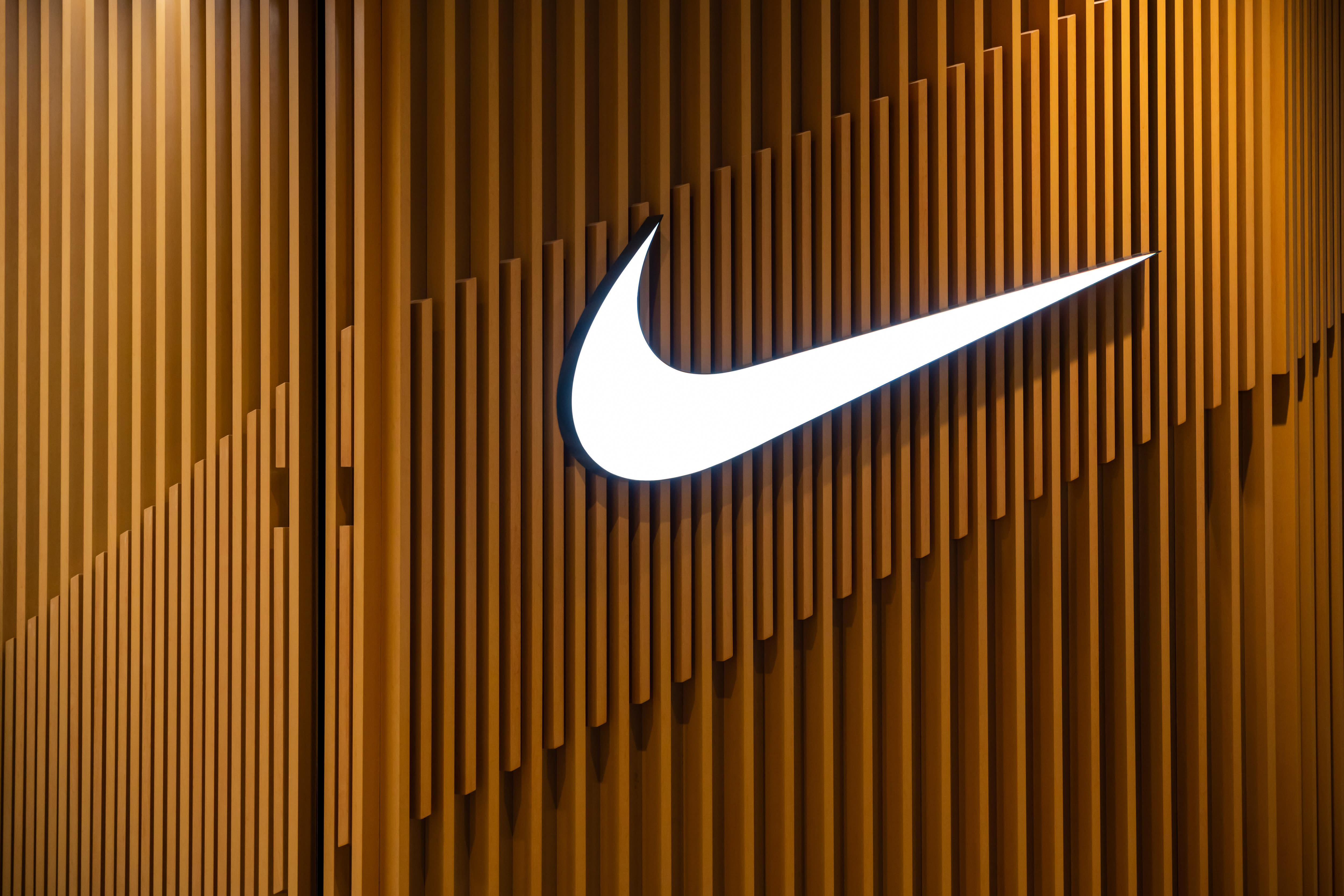Consumer-focused tech pushes Nike toward 2020 - Yahoo Finance