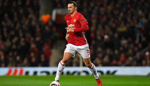 Premier League: Mourinho: Darum habe ich Ibra verpflichtet