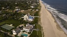 Home of the Hamptons Faces Fiscal Crisis With Sales Tax Plunging